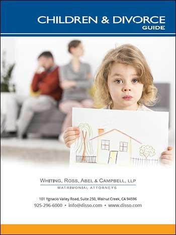 Children & Divorce Guide