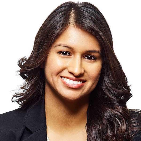 Elizabeth Arellano