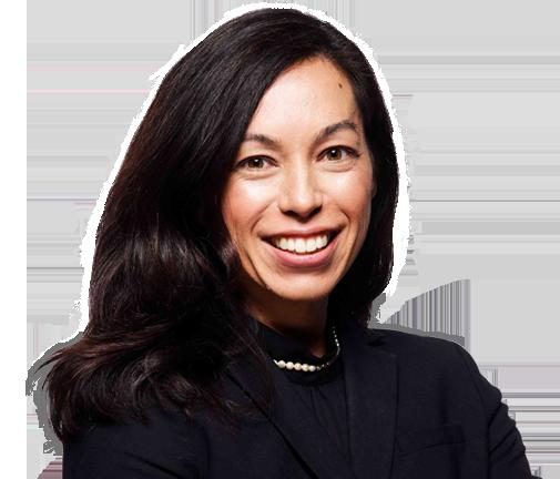 Deborah S. Mallari, San Francisco family law attorney